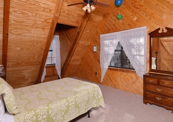 Pigeon Forge - Making Memories - Bedroom