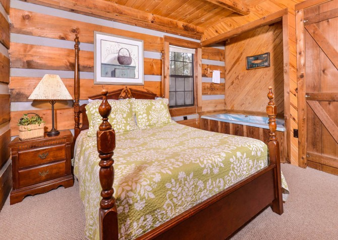 Pigeon forge cabins making memories - 7 bedroom cabins in pigeon forge ...
