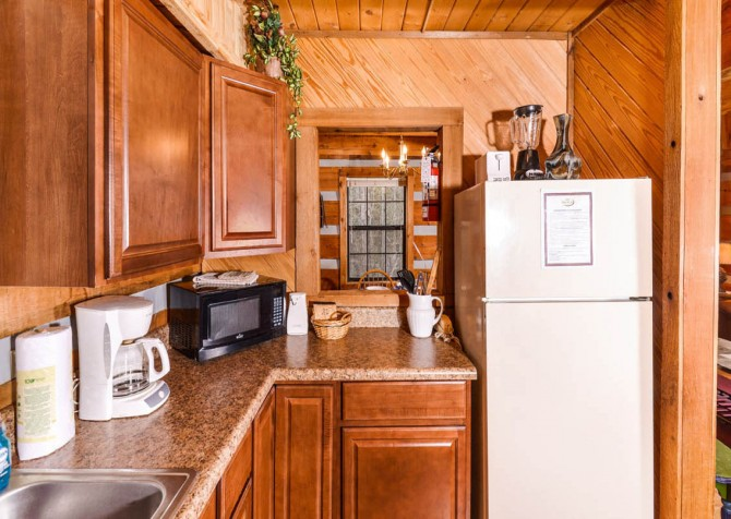 Pigeon Forge - Making Memories - kitchen