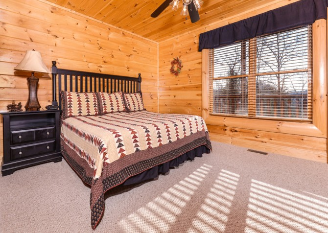 cabins for you casa di amore in bear creek crossing. Black Bedroom Furniture Sets. Home Design Ideas