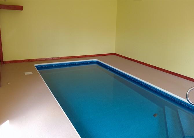 Hickory Splash Lodge