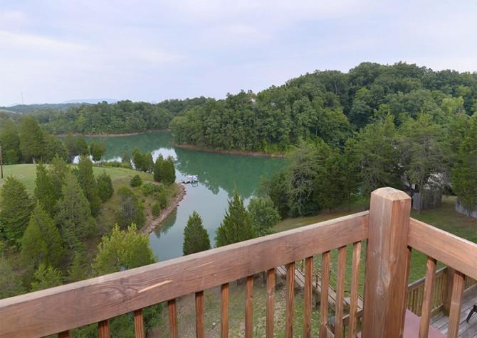 Lakeside Mountain Memories