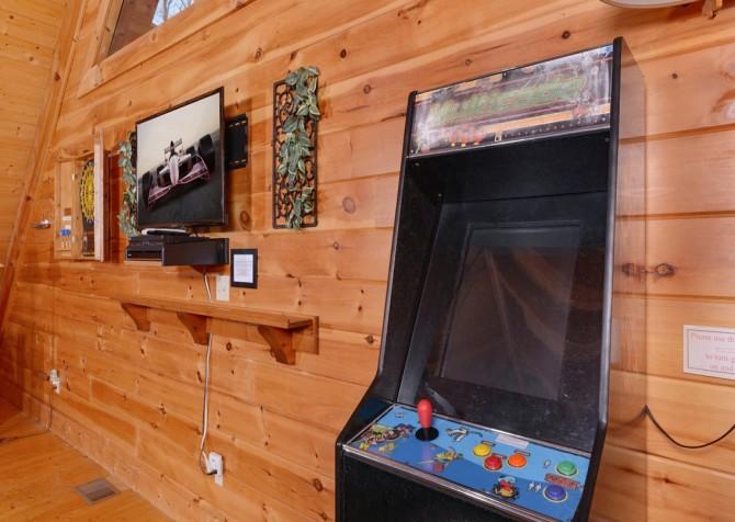 Pigeon Forge - Memory Keeper - gameroom