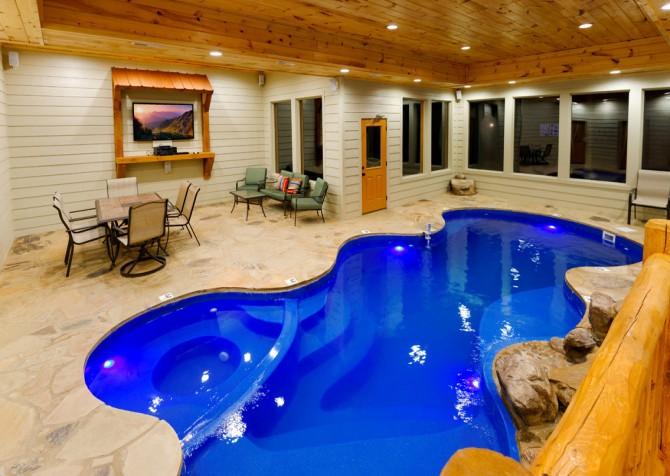 Pigeon Forge - Sierra Springs - Pool