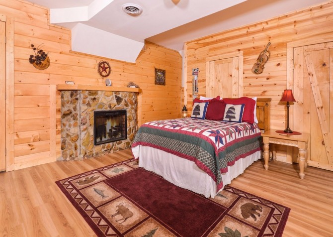 Pigeon forge cabins sky surfer cabin rental - 7 bedroom cabins in pigeon forge ...