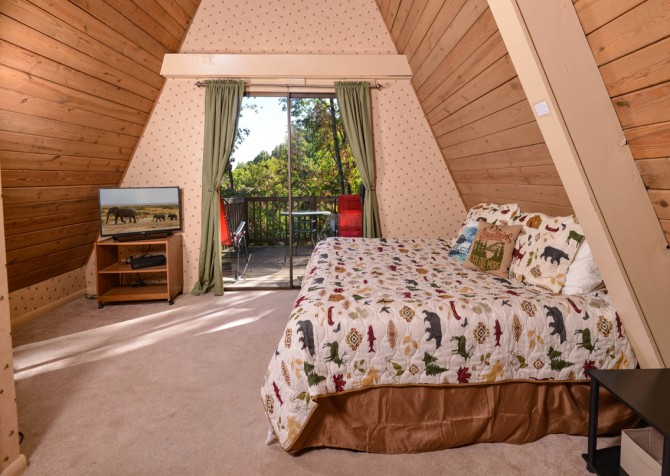 Gatlinburg Cabin Rentals The Raven 39 S Nest