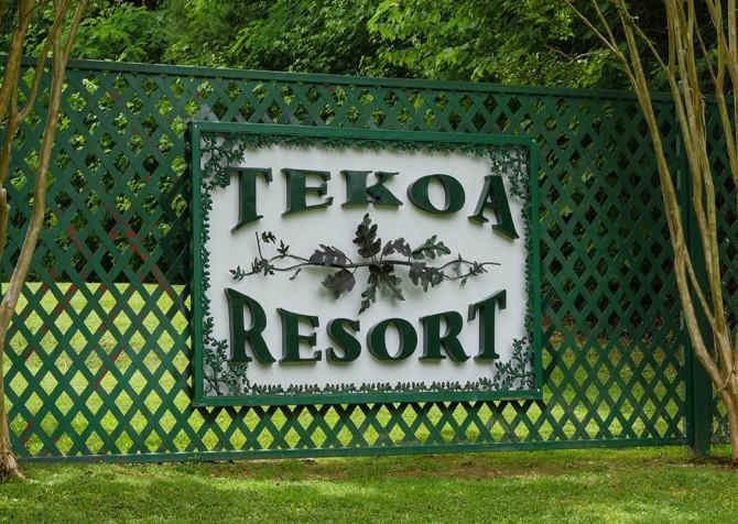 Pigeon Forge Black Bear Lodge Resort