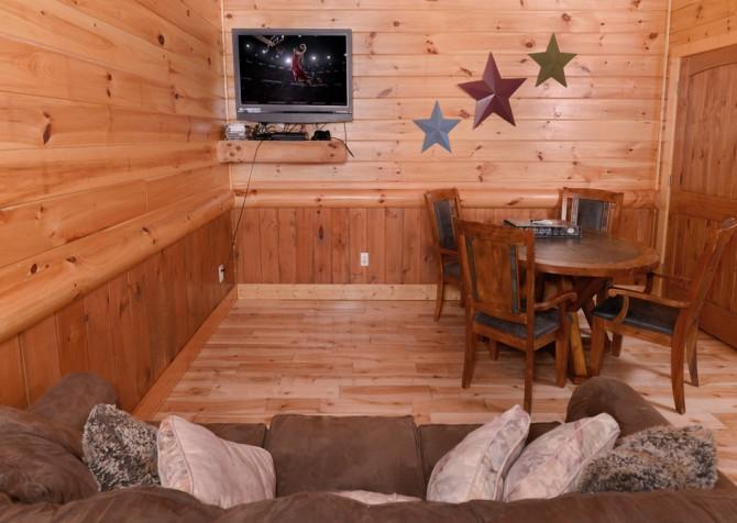 Pigeon Forge - Smoky Mountain Splash - Rec Room