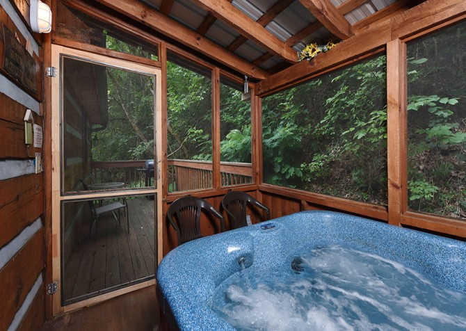 Budget gatlinburg cabins pigeon forge cabins - 1 bedroom cabins in pigeon forge under 100 ...