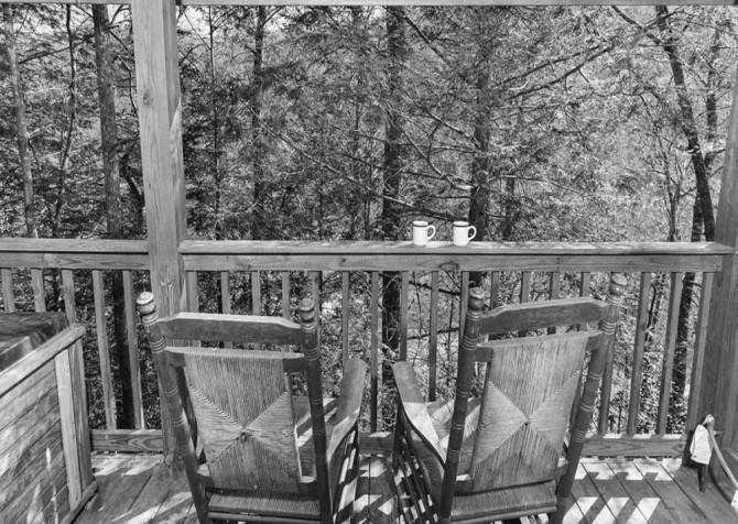 Gatlinburg Cabin Rentals Sweet Retreat