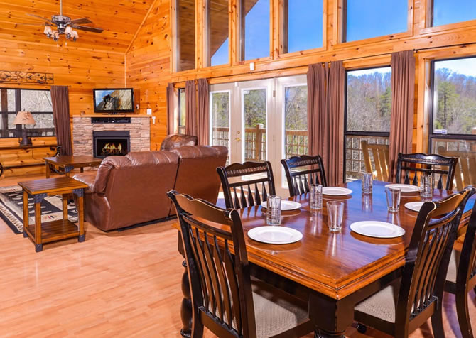 Cabins For You Gatlinburg And Pigeon Forge Tn Cabins