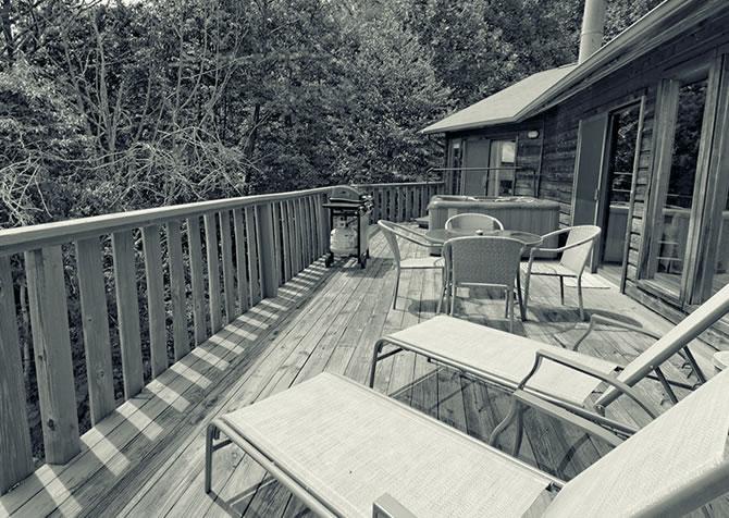 sunset forge rentals rental pigeon tn bedroom in cabins lodge cottage cabin