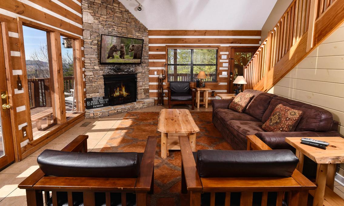 Exterior Recreation Living Kitchen Bedrooms
