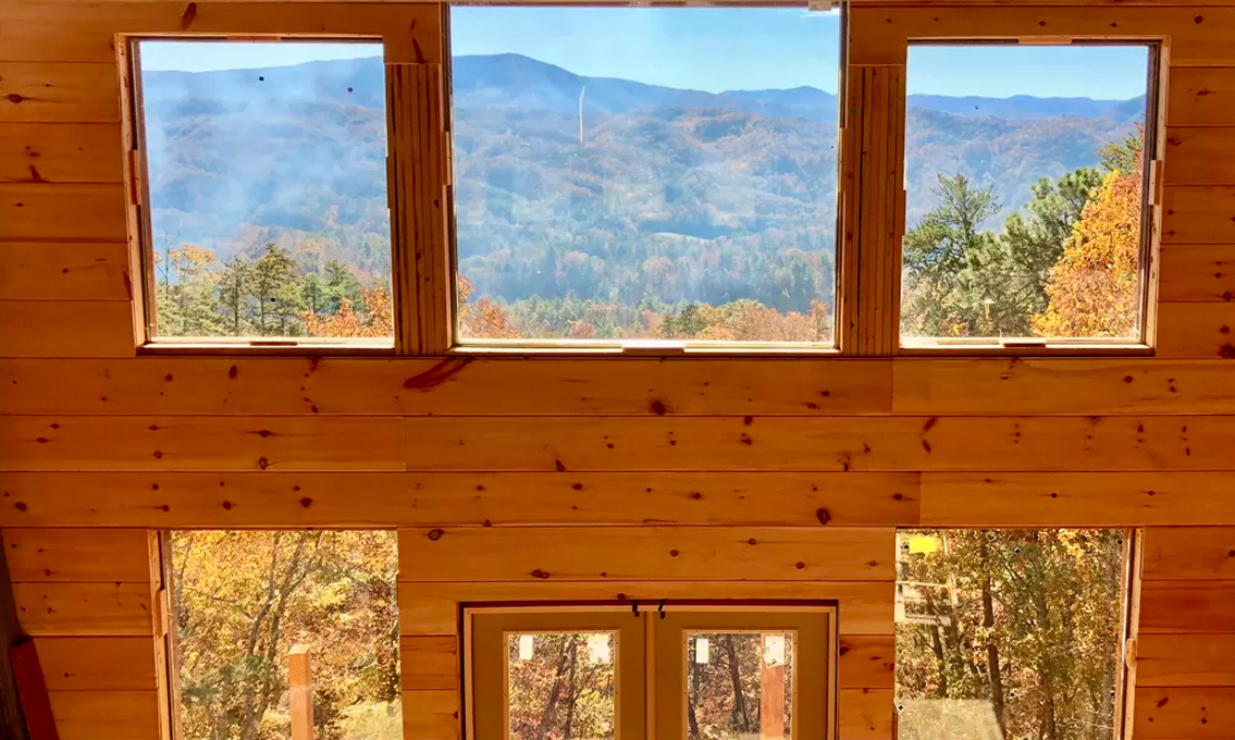 Pigeon Forge Cabins Sweet Mountain Retreat