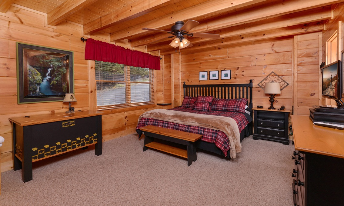 Pigeon forge cabins memory keeper - 7 bedroom cabins in pigeon forge ...