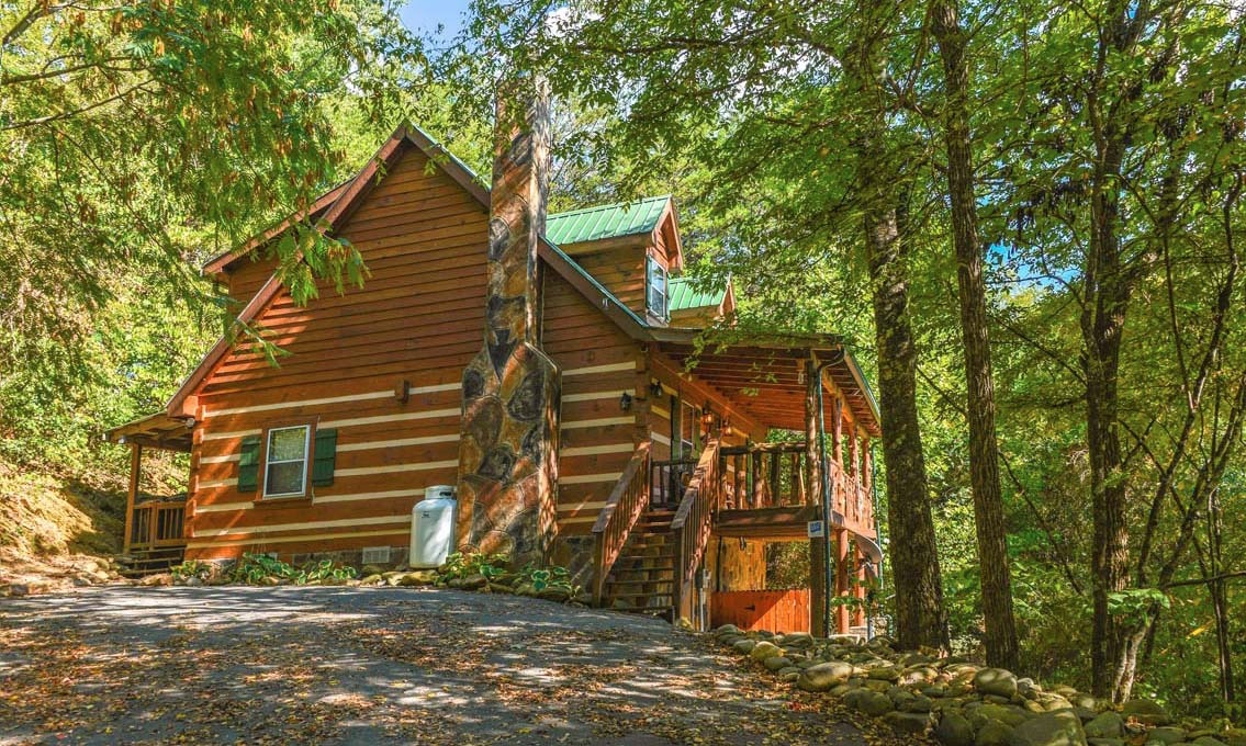 Christian Cabins In Pigeon Forge Tn Talentneeds Com