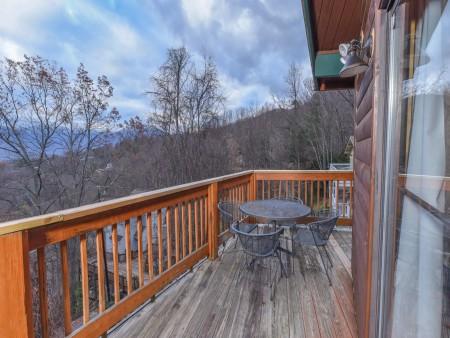 Gatlinburg - Bearfoot Lodge - Exterior