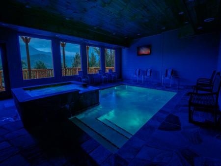 Gatlinburg - Splash N' Views - Pool