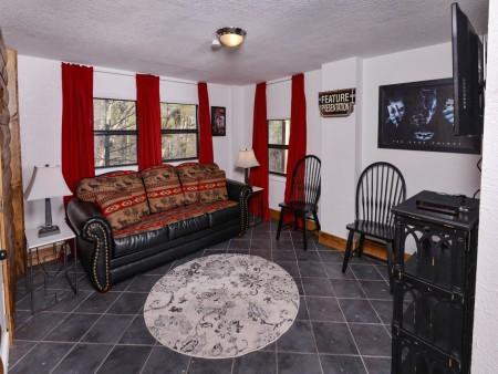 Pigeon Forge - Hillside Hideaway - Gameroom