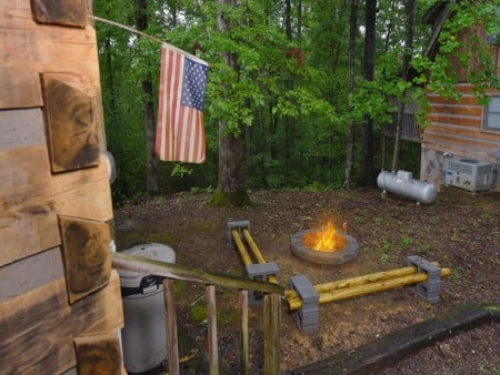 Pigeon Forge - Tranquility - Fire Pit