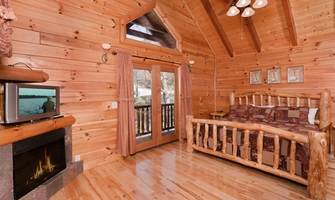 pigeon forge cabins smoky mountain splash