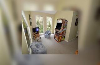 Gatlinburg - Brookside Hideaway - Rec Room
