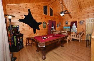 Gatlinburg - A Top Notch Lodge - Recreation