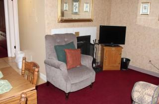 Gatlinburg  - Oak Square 201 - Living Room