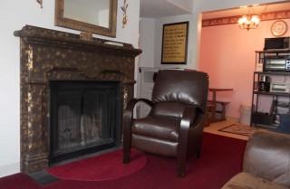 Gatlinburg  - Oak Square 309 - Living Room