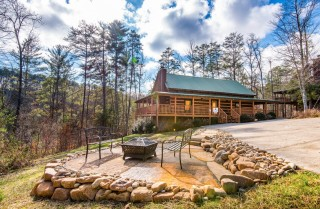 Pigeon Forge - A Sweet Retreat - Exterior