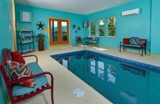 Pigeon Forge Cabin - Angel Haven - Indoor Pool