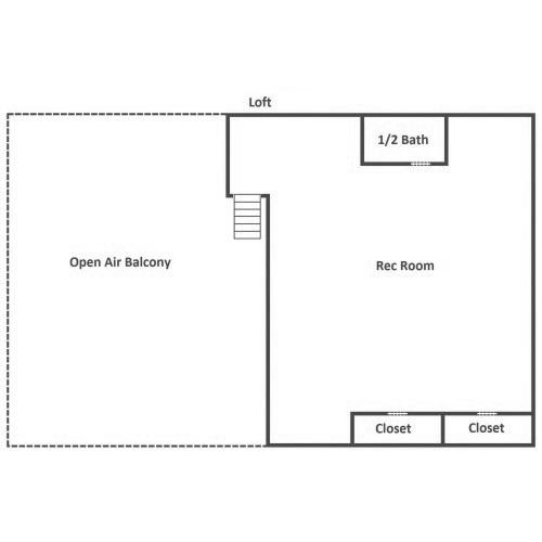 A Bearz Haven - Loft