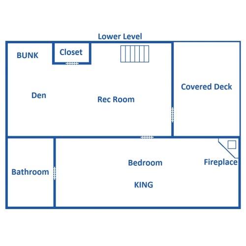 A Suite Escape - Lower