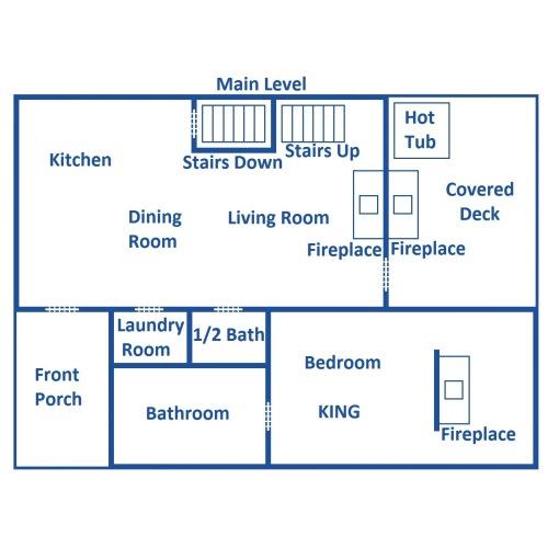 A Suite Escape - Entry