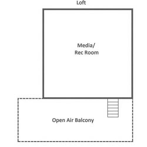 A Sweet Retreat - Loft