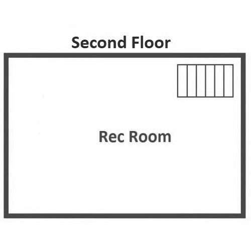 Almost Bearadise - Second Floor