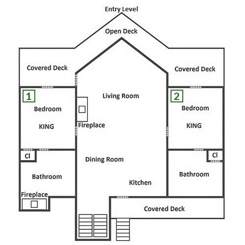 Applewood Manor - Entry Level