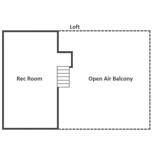 Bear Maximum - Loft