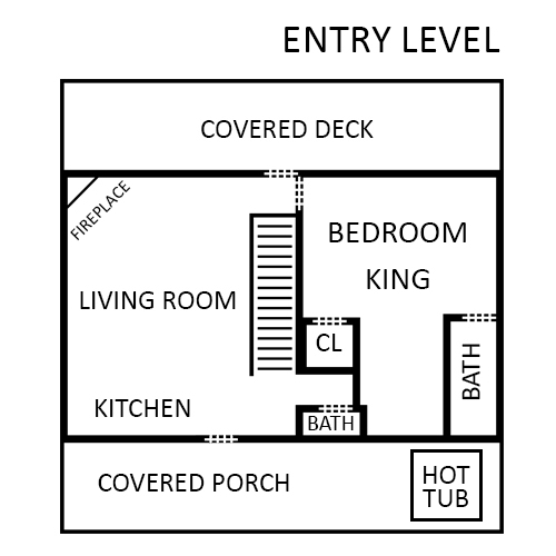 Billy Bob's - Entry Level
