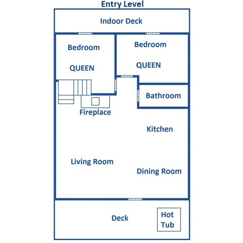 The SwimInn Place - Entry Level