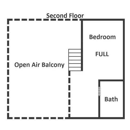 Easy Livin - Second Floor