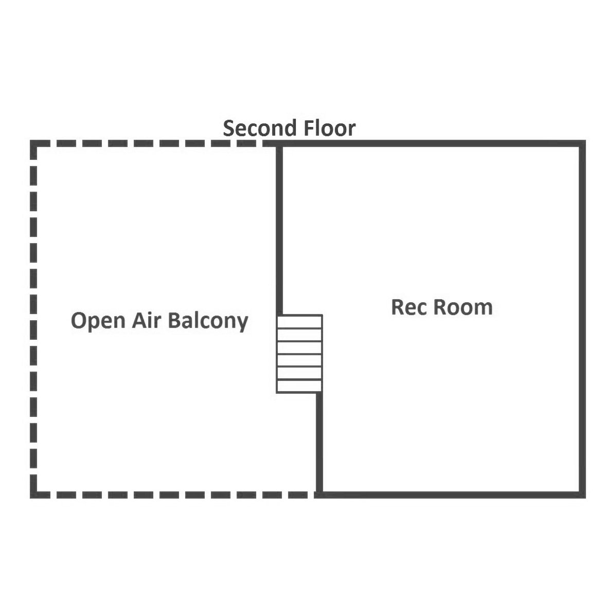 Ever After - Second Floor