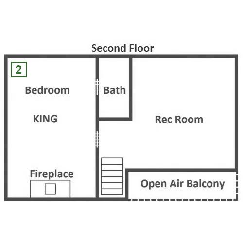 Good Times - Second Floor