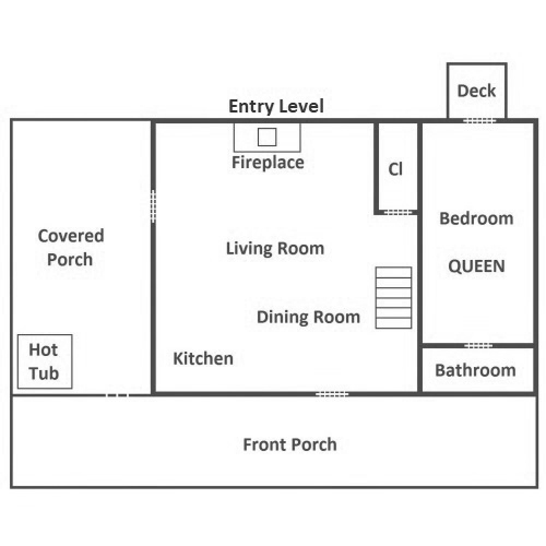 Hacienda - Entry Level