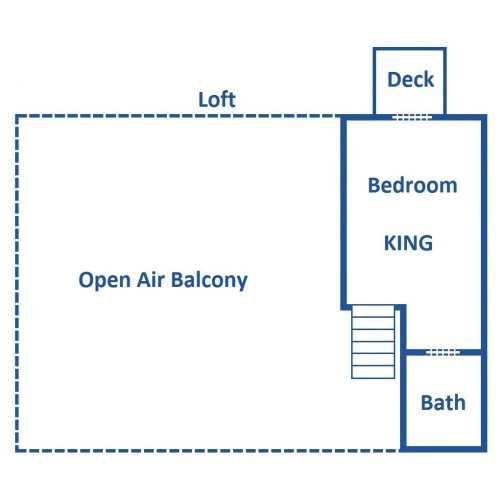 Hacienda - Loft