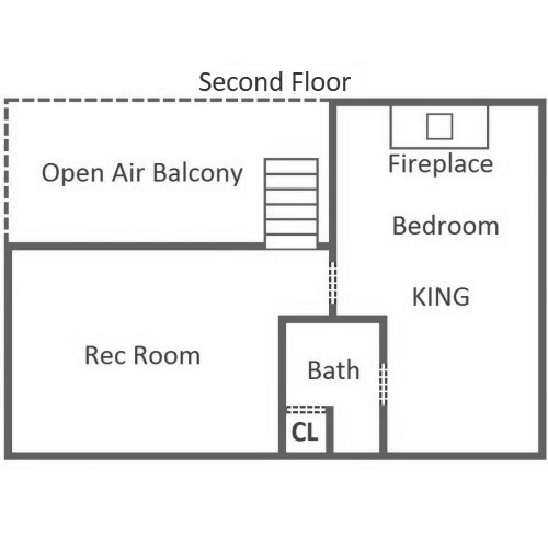 Higher Ground - Second Floor