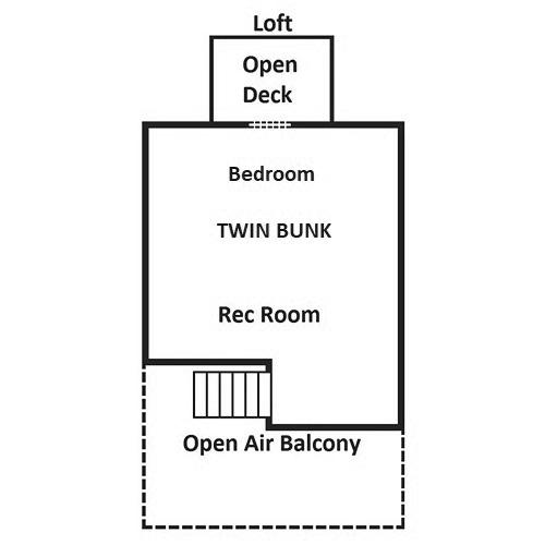Knotty Desire - Loft