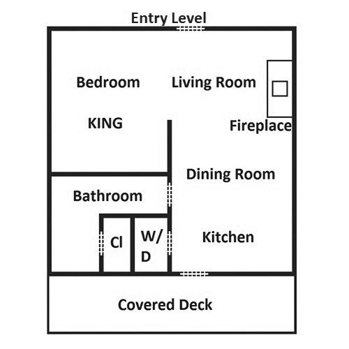 Lover's Retreat - Entry Level