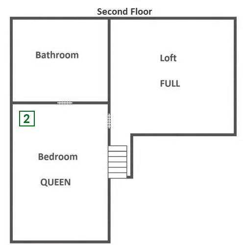 Making Memories - Second Floor