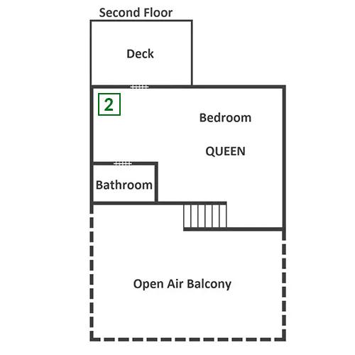 Moonglow - Second Floor